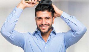 Varför du upplever håravfall